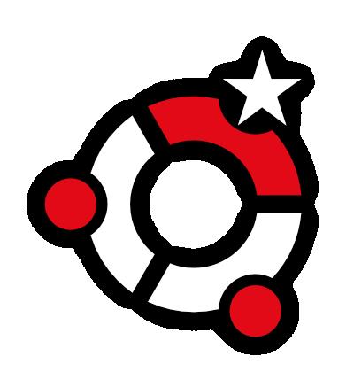 Ubuntu Türkiye Amblemi