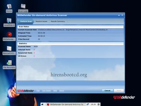 bitdefender_rescue_linux